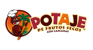 Potaje de frutos secos con cascaras