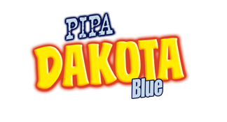 Pipa Dakota Blue