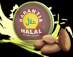 2019 - Halal